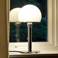 Original Wagenfeld table lamp