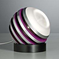 Original LED table lamp BULO  strawberry