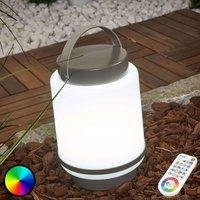 Doji LED decorative light iDual  battery   remote