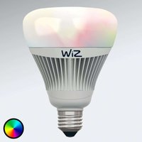 E27 WiZ LED globe bulb no remote  RGB   white
