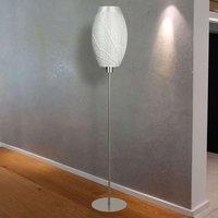 Flora designer floor lamp  3D print