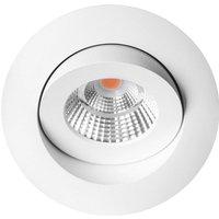 Quick Install Allround 360  spotlight white dim