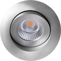 Quick Install Allround 360  spotlight alu dim