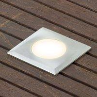 N rnberg III LED recessed light   add on