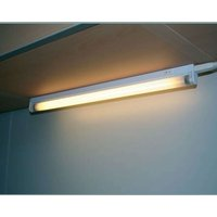 Surface under cabinet light and ballast 13 W CW