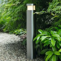 Aruba path light made of V4A stainless steel