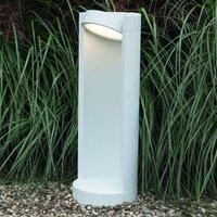 Modern LED pillar light Lene