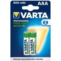 T398 Phone Power micro battery 1 2 V 800 mAh AAA