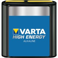 High Energy 4 5 V battery for flat lights