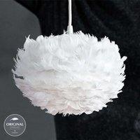UMAGE Eos hanging lamp micro  white