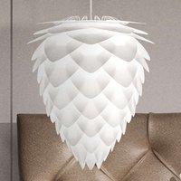 UMAGE Conia medium hanging lamp in white
