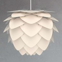 UMAGE Aluvia mini hanging light  mother of pearl
