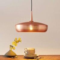 UMAGE Clava Dine hanging lamp  copper
