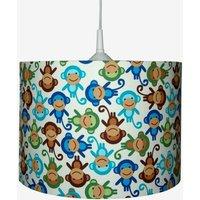 Ape pendant light for children s room