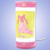 Sweet children s table lamp Fancy with LED