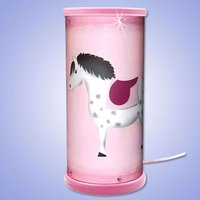 Decorative Pony LED table light