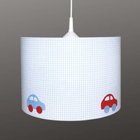Sweet Car pendant light