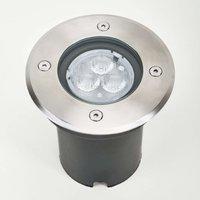 IP67   LED installed ground light Ava  round