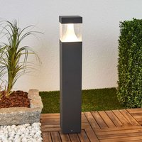 Egon outdoor path lamp  with LED
