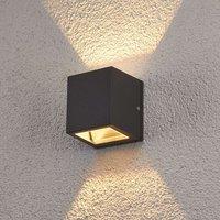 Maurice halogen outdoor wall light  IP54