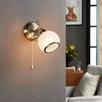 Enchanting wall lamp Corentin
