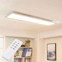 Lysander LED ceiling light  variable