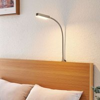 Olof LED furniture light  flexarm  sensor  dimmer