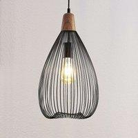 Lindby Daryan metal hanging light