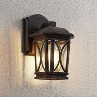 Lindby Godric outdoor wall lamp  height 25 4 cm