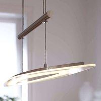 Avignon LED pendant light 80 cm