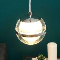 Creative Fulton LED hanging light