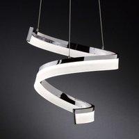 Dimmable Fare LED pendant light
