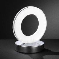 Ring shaped Ole LED table lamp