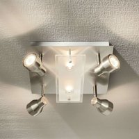 Rox   a good looking LED ceiling lamp