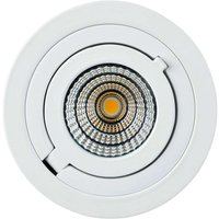 ELC Kronos LED downlight  adjustable   11 8 cm