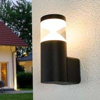 Tamiel modern LED outdoor wall lamp