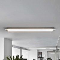 Practical LED ceiling light Vinca  90 cm