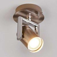 Single bulb Luciana LED spotlight