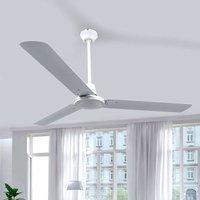 Dawinja three blade  white ceiling fan