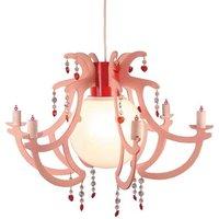 Rosata chandelier pendant light