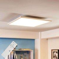Adj  luminous colour LED panel Philia  59 5 cm