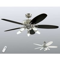Airus ceiling fan  energy saving  remote control