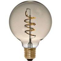 LED globe E27 4W 922 G95 Curved Line verticale (50536)