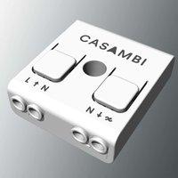Casambi app module for BOPP lights