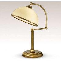 Adjustable La Botte table lamp ivory