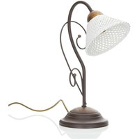 Elegant RETINA table lamp