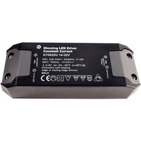 700 mA   D70022U dimmable LED power supply unit