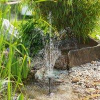 Solar pump system Water Splash 5 470