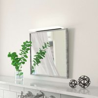 30 cm long LED mirror light Katherine S2  IP44
