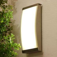 Trendy LED outdoor wall lamp LISET  3 000 K